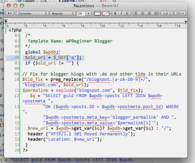 from blogger to wordpress11