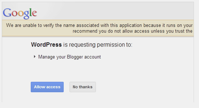 from blogger to wordpress5