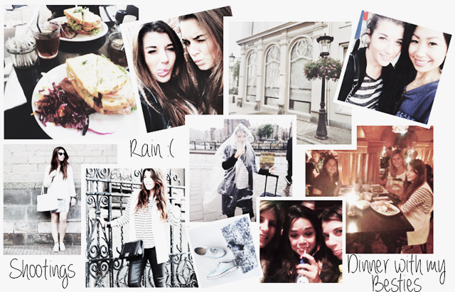 Insta Diary August part 2