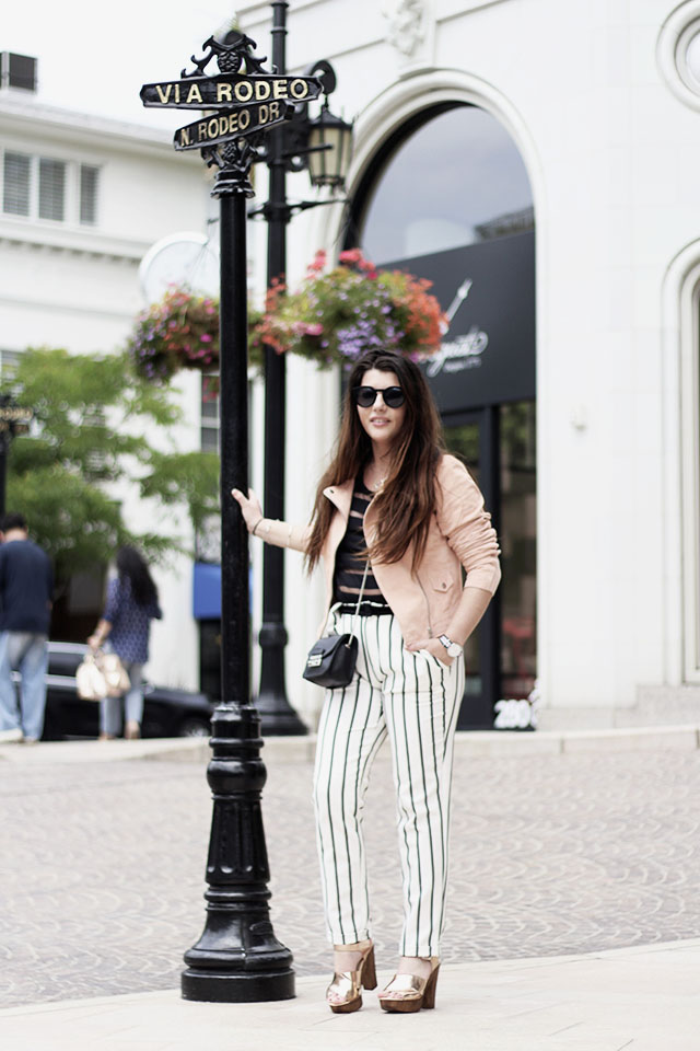 Outfit Rodeo Drive Wendy Van Soest