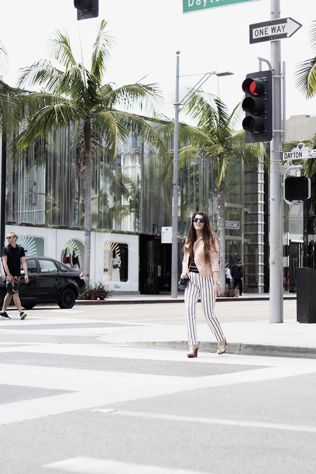Rodeo Drive Beverly Hills - Los angeles 15
