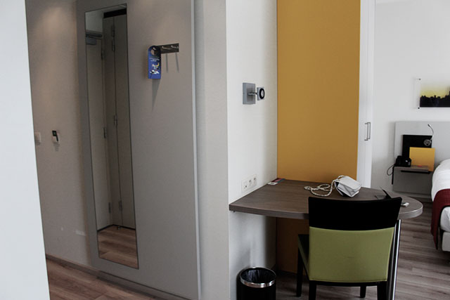 Accor hotels - ibis styles brussels centre stephanie - hotel review - wendy van soest 6