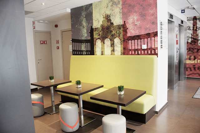 Accor hotels - ibis styles brussels centre stephanie - hotel review - wendy van soest 8