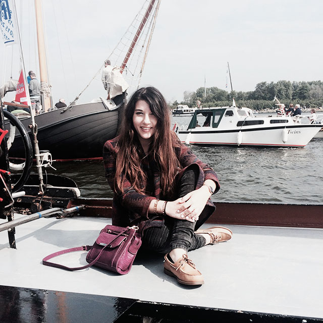Event | Sail Amsterdam with Sperry 18