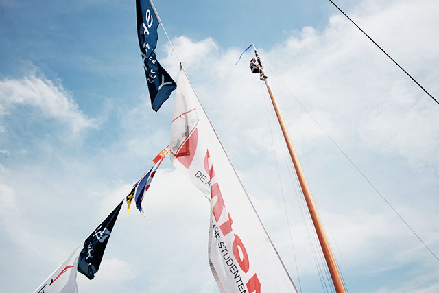 Event | Sail Amsterdam with Sperry 20