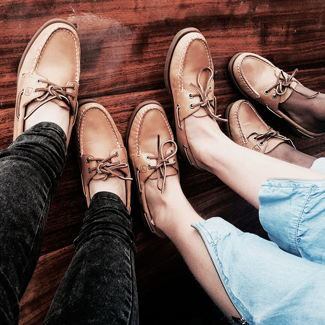 Event | Sail Amsterdam with Sperry 3