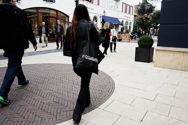 Designer Outlet Roermond 12