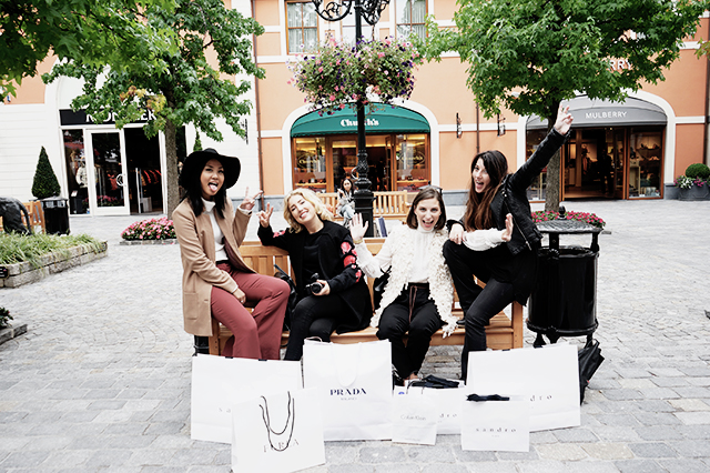 Designer Outlet Roermond 15