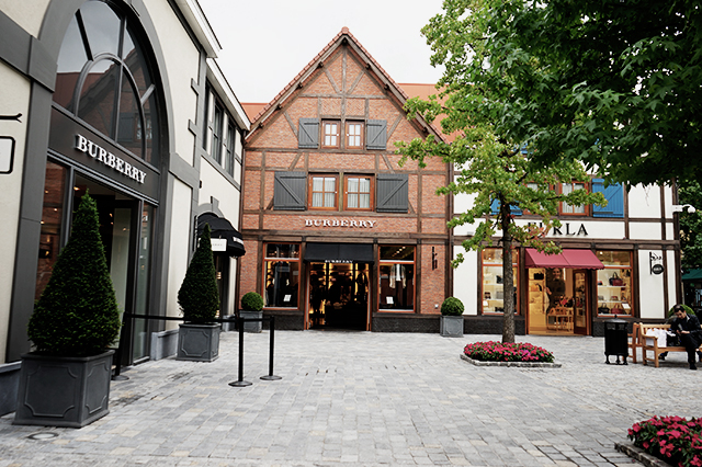 Designer Outlet Roermond 2