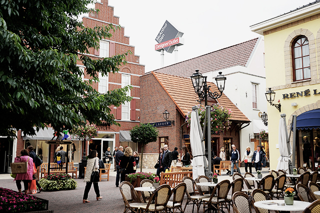 Designer Outlet Roermond 3