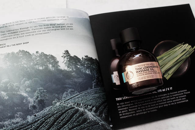 The Body Shop - Secrets of the World 11