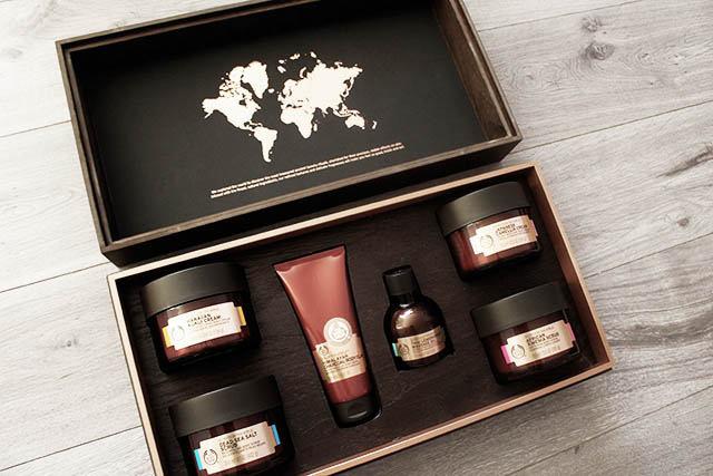 The Body Shop - Secrets of the World 13