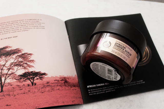 The Body Shop - Secrets of the World 6