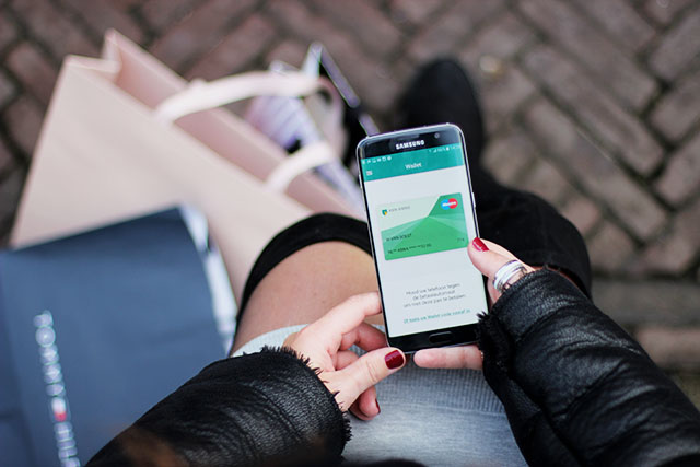 ABN AMRO WALLET APP - EASY SHOPPING - Wendy van Soest 11