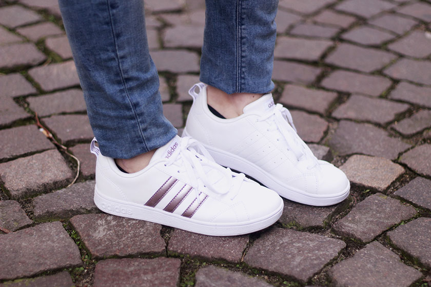 adidas superstar dames van haren